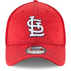 Men's St. Louis Cardinals 39THIRTY Classic Shade Neo Cap