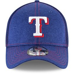 Men's Texas Rangers 39THIRTY Classic Shade Neo Cap