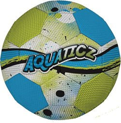 Franklin Aquaticz Soccer Ball