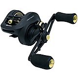 Quantum Smoke HD Performance Tuned Baitcast Reel