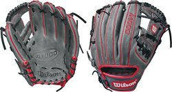 2018 A1000 1786 11.5 in Utility Baseball Glove