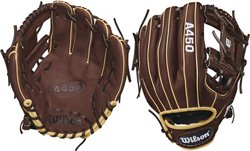 2018 A450 11.5 in Utility Baseball Glove