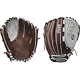 Wilson 2018 Aura 12.5 in Fast-Pitch Outfield Glove