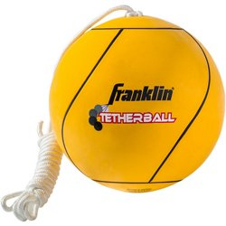 Performance Rubber Tetherball