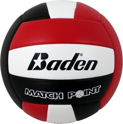 Baden MatchPoint Indoor/Outdoor Recreation Volleyball