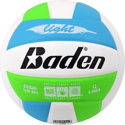 Light/Youth Microfiber Volleyball