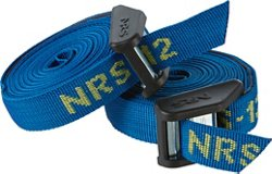 NRS 12 ft HD Buckle Bumper Straps