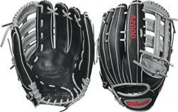 Wilson 2018 A2000 SuperSkin 13.5 in Slow-Pitch Utility Glove