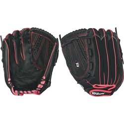 Kids' FLASH FP 12 in Utility Fast-Pitch Softball Glove