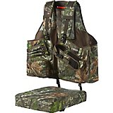 Magellan Outdoors Men's Camo Hunting Hybrid Turkey Vest