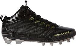 Rawlings Men's Stinger Mid Football Cleats