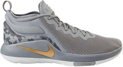 Nike Men's LeBron James Witness II Basketball Shoes