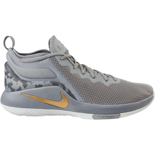 Nike Men's LeBron James Witness II Basketball Shoes
