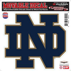 Stockdale University of Notre Dame Movable Decal