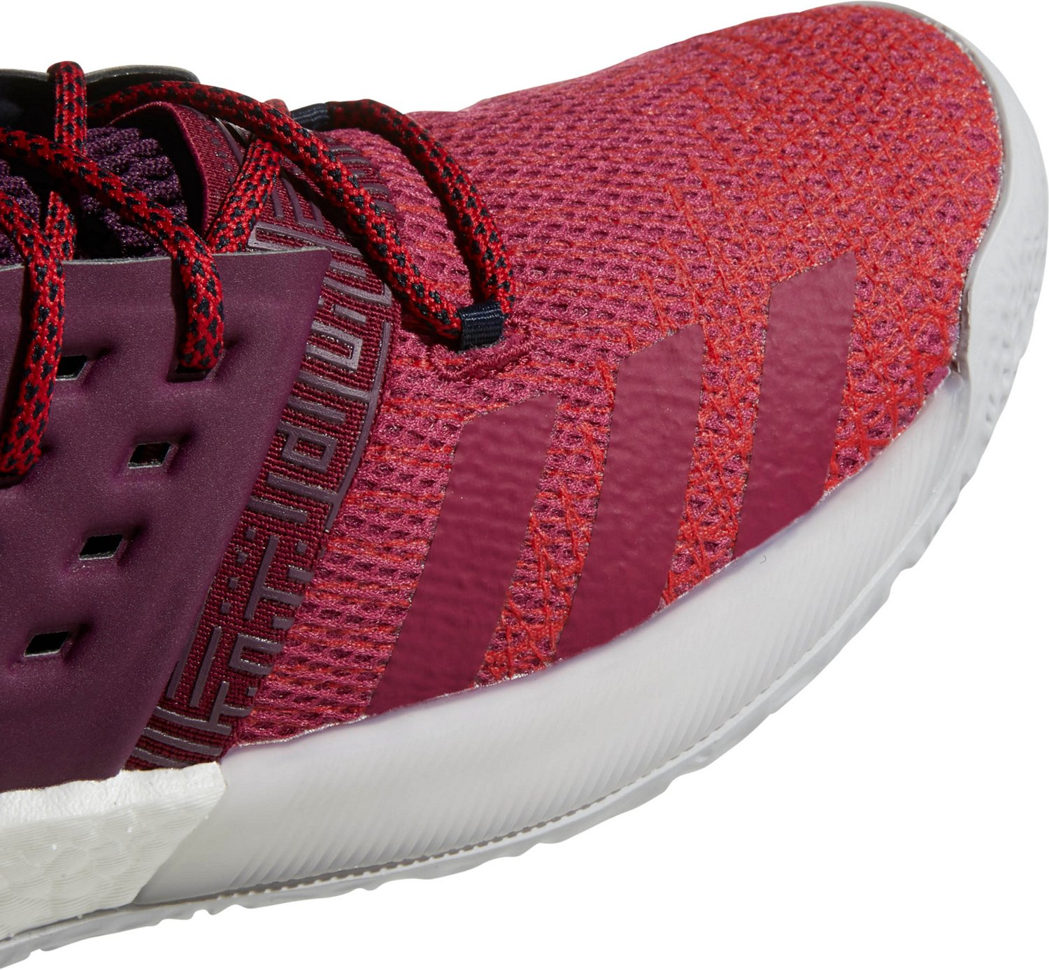 adidas Men's Harden Vol. 2 Basketball Shoes - view number 6