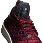 adidas Men's Harden Vol. 2 Basketball Shoes - view number 5