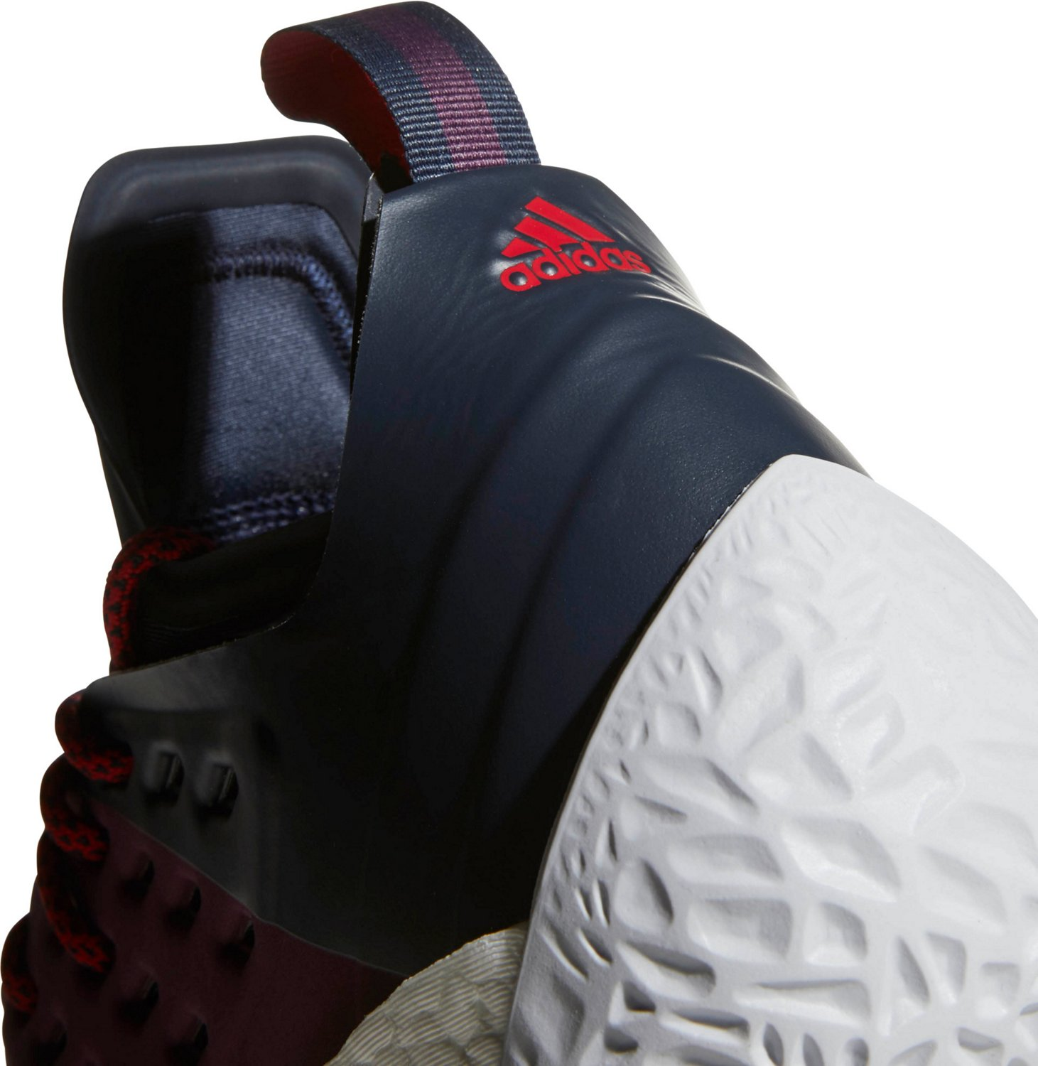 adidas Men's Harden Vol. 2 Basketball Shoes - view number 4