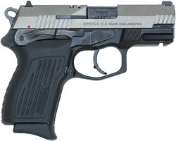 Thunder Pro Compact 9mm Luger Pistol