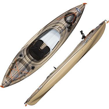Pelican 10 ft BOUNTY 100X ANGLER Fishing Kayak