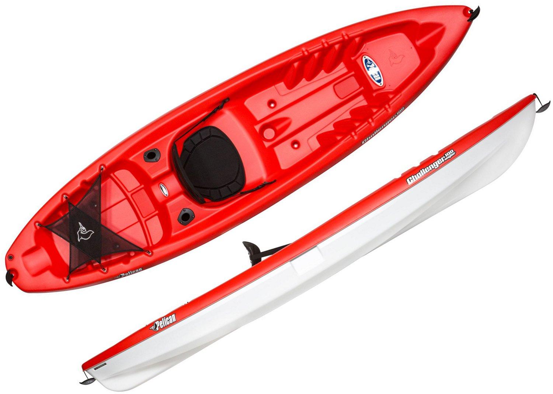 12 Foot Pelican Kayak Weight Limit