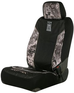 Kryptek Patriot Warrior Low Back Bucket Seat Cover