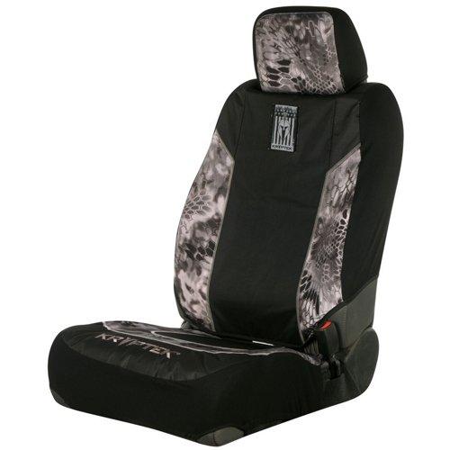 Kryptek Patriot Warrior Low Back Bucket Seat Cover
