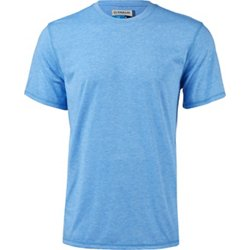 Men's Catch and Release Short Sleeve Crew Top