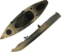 Heritage Angler 10 SI 10 ft Sit-In Angler Kayak