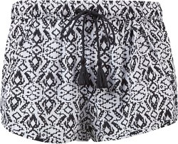 O'Rageous Juniors' Printed Petal Board Shorts
