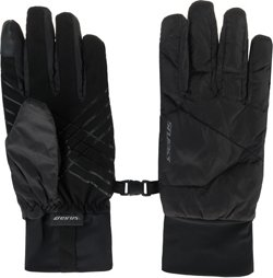 Seirus Women's Solarsphere Sound Touch Ace Gloves