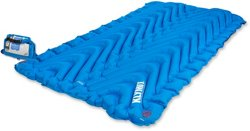 Klymit Adults' Double V Sleeping Pad