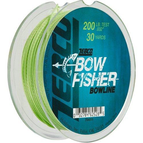 Zebco Bowfisher Bowline