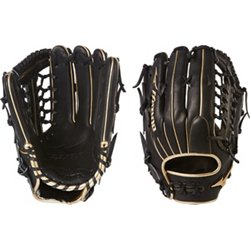 "Men's Pro Select 12.75"" Outfield Deep Pocket Baseball Glove"