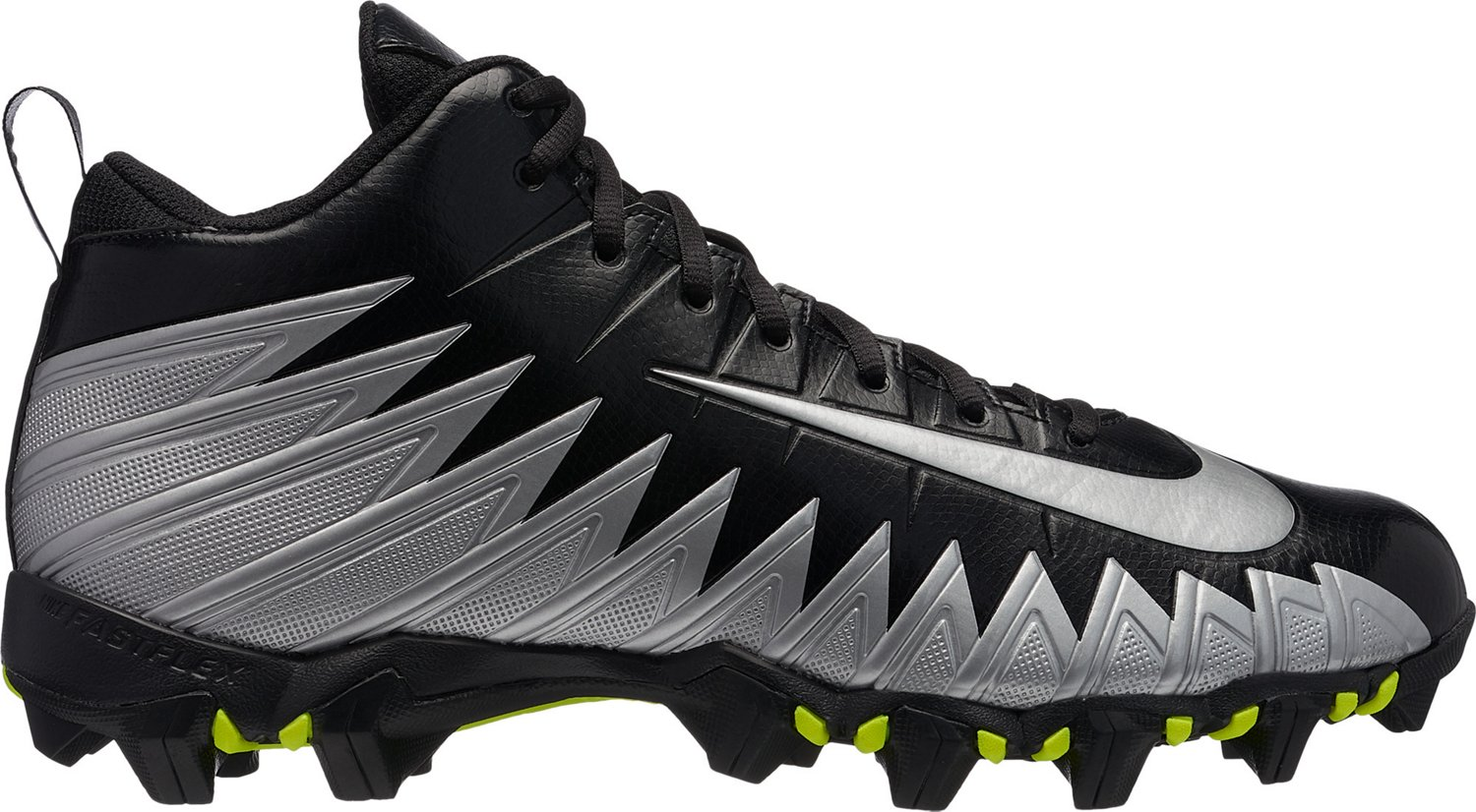 06b669b9b Display product reviews for Nike Men s Alpha Menace Shark Football Cleats