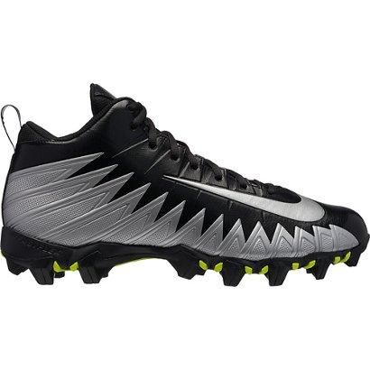 1e21b04178be ... Nike Men s Alpha Menace Shark Football Cleats. Men s Football Cleats.  Hover Click to enlarge