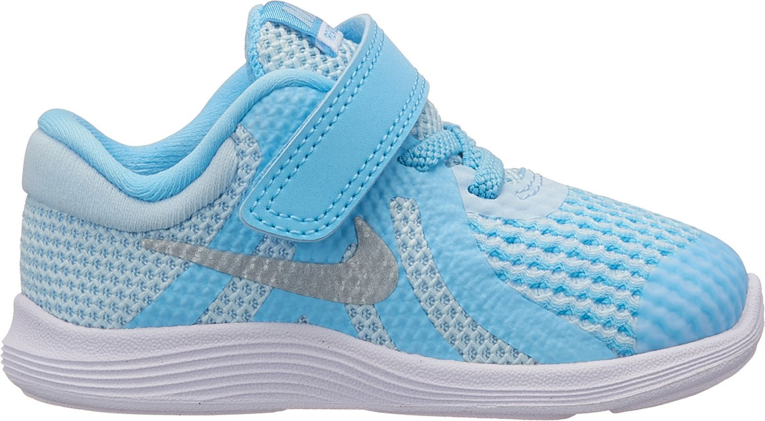 26b563ec05b353 Display product reviews for Nike Toddler Girls  Revolution 4 GS Running  Shoes
