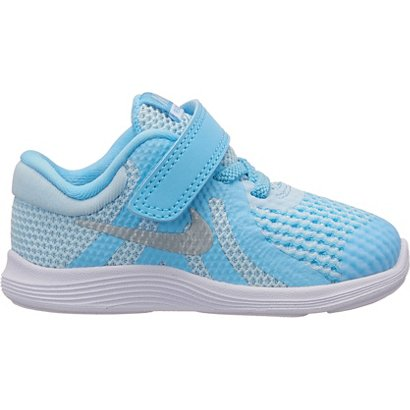 97cc393904284 ... Nike Toddler Girls  Revolution 4 GS Running Shoes. Toddler Athletic    Lifestyle Shoes. Hover Click to enlarge