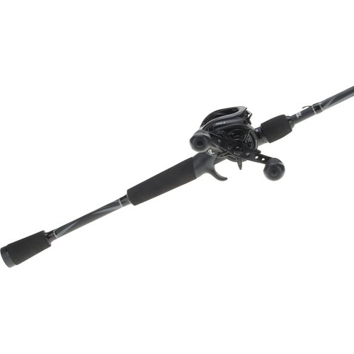 Abu Garcia Revo X Low-Profile 7 ft MH Casting Rod and Reel Combo