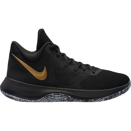 Nike Men's Precision II Basketball Shoes
