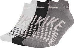 Nike Dri-FIT Training Low-Cut Socks 3 Pack