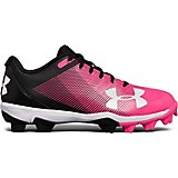 Under Armour Kids' Leadoff Low RM Junior 2018 Baseball Cleats