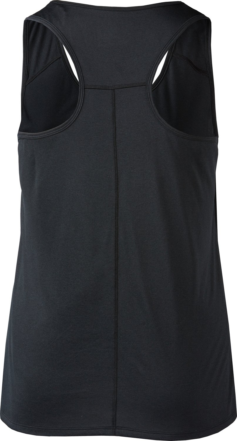 BCG Women's Plus Size Training Tank Top - view number 1