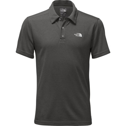7eeb65822635e ... The North Face Men s Mountain Lifestyle Plaited Crag Polo Shirt. Men s  Shirts. Hover Click to enlarge