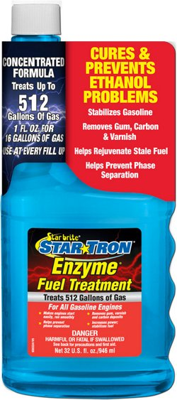 Star brite Star Tron Enzyme Fuel Treatment