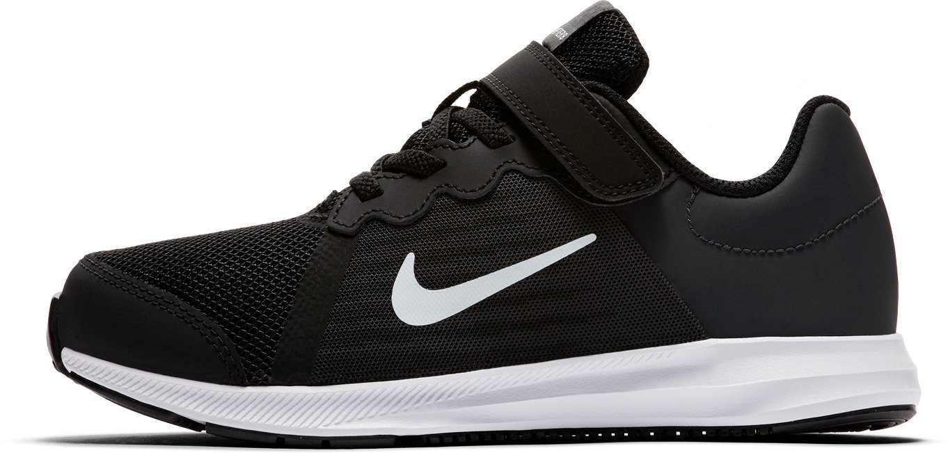 Nike Boys' Downshifter 8 PS Running Shoes - view number 2