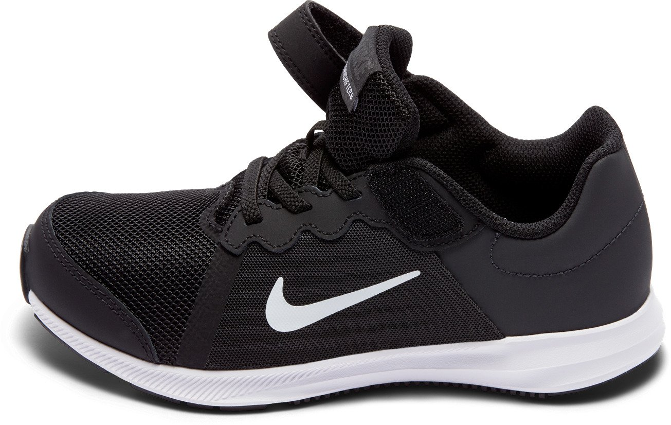 Nike Boys' Downshifter 8 PS Running Shoes - view number 1