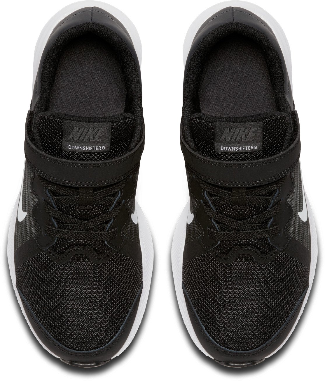 Nike Boys' Downshifter 8 PS Running Shoes - view number 5