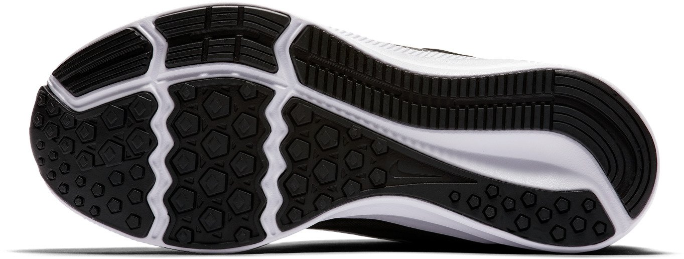 Nike Boys' Downshifter 8 PS Running Shoes - view number 4