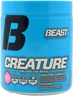 Beast Sports Nutrition Creature Creatine Supplement