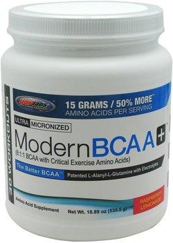 USPlabs Modern BCAA+ Amino Acid Supplement
